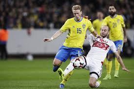 Prediksi Skor Bola Belarus vs Sweden