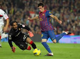 Prediksi Skor Bola Girona vs Barcelona 24 September 2017