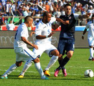 Prediksi Skor Bola Honduras vs USA