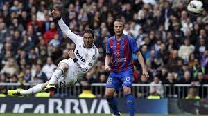 Prediksi Skor Bola Real Madrid vs Levante