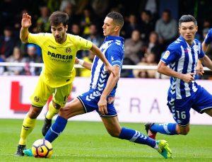 Prediksi Skor Deportivo Alaves vs Villarreal