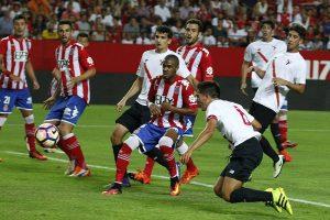 Prediksi Skor Girona vs Sevilla
