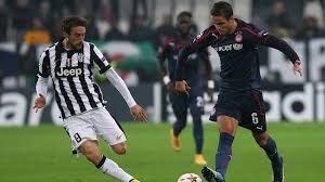 Prediksi Skor Juventus vs Olympiakos 28 September 2017