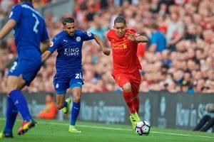 Prediksi Skor Leicester City vs Liverpool 23 September 2017