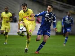 Prediksi Skor Nantes vs Caen 17 September 2017