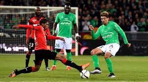 Prediksi Skor Saint Etienne vs Rennes