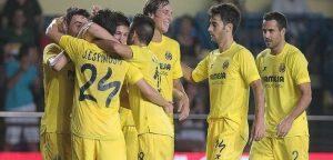 Prediksi Skor Villarreal vs Eibar 1 Oktober 2017