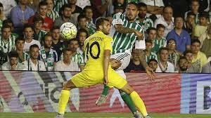 Prediksi Skor Villarreal vs Real Betis