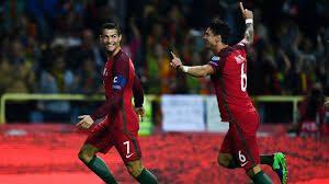 Prediksi Skor Andorra vs Portugal 8 Oktober 2017