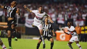 Prediksi Skor Atletico Mineiro vs Sao Paulo 12 Oktober 2017