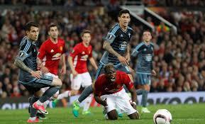 Prediksi Skor Benfica vs Manchester United 18 Oktober 2017
