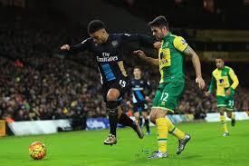 Prediksi Skor Bola Arsenal vs Norwich 25 Oktober 2017
