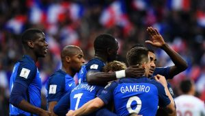 Prediksi Skor Bulgaria vs France 8 Oktober 2017