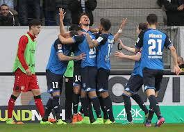 Prediksi Skor Hoffenheim vs Augsburg 15 Oktober 2017