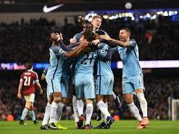 Prediksi Skor Manchester City vs Burnley 21 Oktober 2017