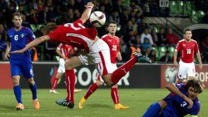 Prediksi Skor Moldova vs Austria 10 Oktober 2017