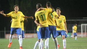 Prediksi Skor Paraguay vs Venezuela 11 Oktober 2017