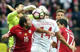 Prediksi Skor Poland vs Montenegro 8 Oktober 2017