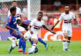 Prediksi Skor Sao Paulo vs Sport Recife 2 Oktober 2017