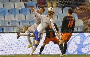 Prediksi Skor Zaragoza vs Valencia 25 Oktober 2017