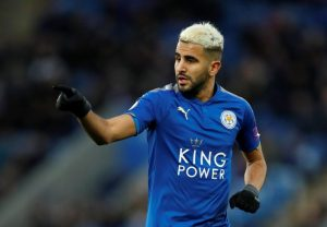 Arsenal Diminta Tidak Ragu Membeli Riyad Mahrez Dengan Harga 50 Juta
