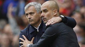 Pertandingan antara Manchester City dan Manchester United berbuntut panjang. Pada akhir laga, pertandingan yang berlangsung hari Minggu kemarin berujung dengan bentrok antar pemain.