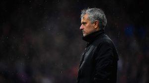 Perpanjangan Kontrak Baru Jose Morinho Dengan Manchester United