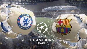 Barcelona Vs Chelsea, Pelatih Chelsea Minta Pasukannya Agar Tampil Sempurna