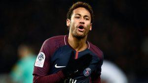 Neymar Menjadi Pemain Paling Sering Dilanggar Pada Musim Ini