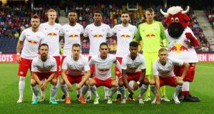 RB Leipzig Dan Arsenal Lolos Ke Babak 16 Besar Europa League