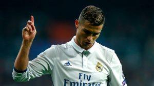 Ronaldo Ternyata Bukan Striker Terbaik Dunia