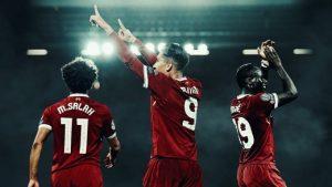Trio Liverpool Saat Ini Lebih Baik Dari Pada Di Era Suarez