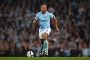 Vincent Kompany Membawa Manchester City Memenangkan Gelar Carabao Cup