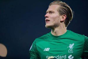 Loris Karius Menampilkan Performa Yang Terbaik Sehingga Dipercaya Liverpool