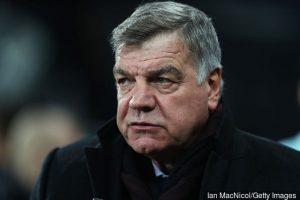 Sam Allardyce Memiliki Tugas Berat Memperbaiki Performa Everton Yang Memburuk